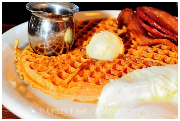 The Big Breakfast Adventure | Coastal Kitchen » Carrie ...