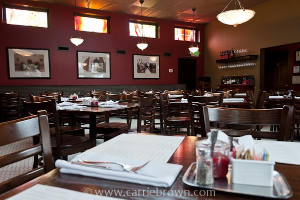 Voltera Dining Room