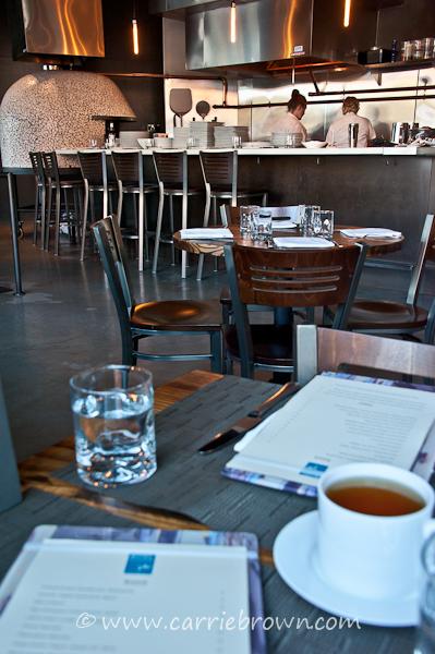 Mistral Kitchen, Seattle