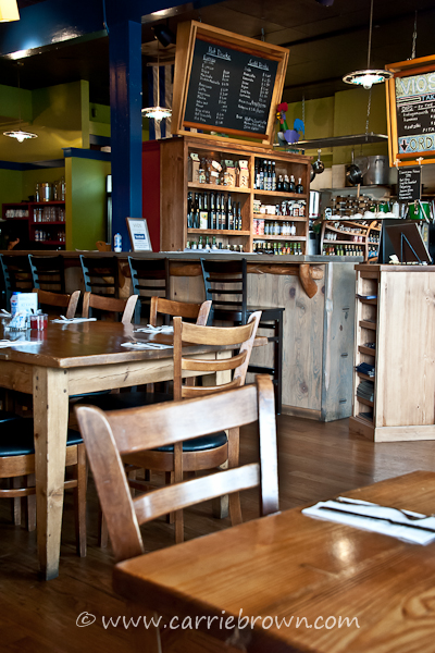 Capitol Hill Vios Cafe and Marketplace