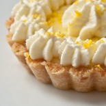 Lemon Mascarpone Tarts | Carrie Brown
