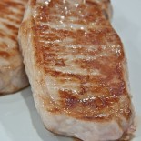 Pork Chops | Carrie Brown