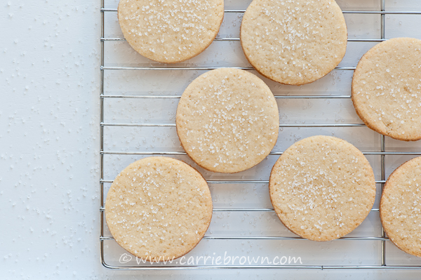 "SANE ""Sugar"" Cookies  