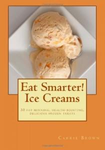 Eat Smarter Ice Creams
