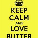 www.carriebrown.com | butter