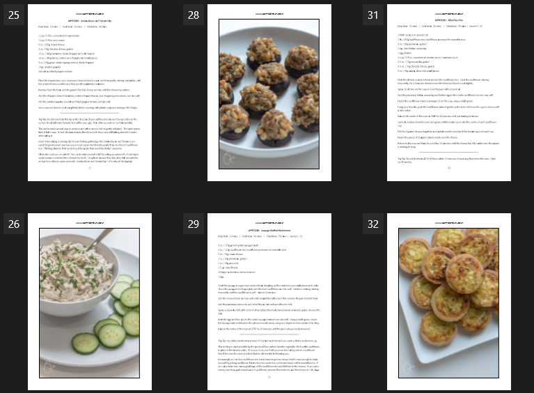 Eat Smarter! Holidays E-Cookbook