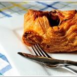 Honore Bakery Onion Gruyere Tart