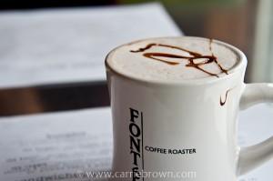 Skillet Diner Hot Chocolate