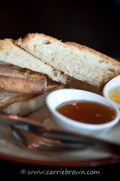 Bread @ The Golden Beetle, Ballard, Seattle