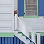 Tybee Island, Savannah, Georgia