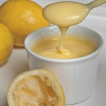 Lemon Curd | Carrie Brown