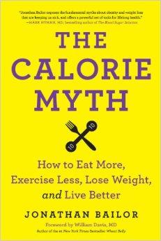 calorie myth book