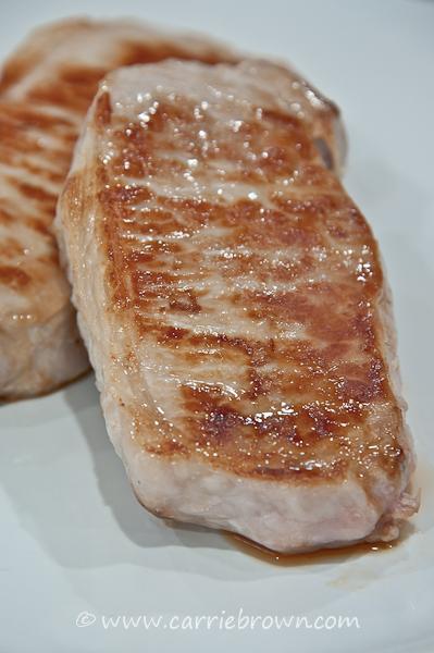 How to cook a pork chop   Top 10 Recipes of 2013