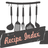 Recipe Index | Carrie Brown