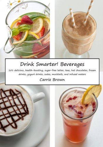 Beverage Book Cover Amazon