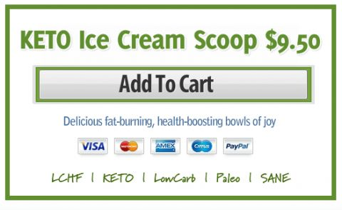 Ice Cream Ebook Buy Now Button
